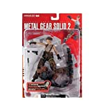 Image of Metal Gear Solid 2 Sons of Liberty: Olga Action Figure