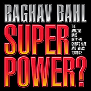 Super Power Audiobook