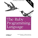 The Ruby Programming Languageby David Flanagan
