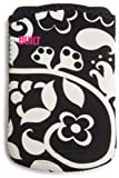BUILT Neoprene Kindle Slim Sleeve Case, Vine, fits Kindle Paperwhite, Touch, and Kindle