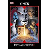 X-Men: Messiah Complex TPBby Marc Silvestri