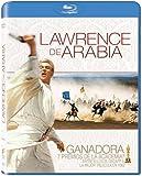 Lawrence De Arabia [Blu-ray]