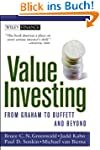 Value Investing: From Graham to Buffe...