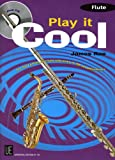 James Rae Play It Cool with CD flute (Audio)
