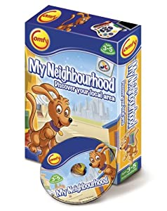 Easy PC Software - My Neighbourhood