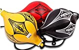 Boxing Speed Ball with a Pump Needle for Workout Boxing Equipment Punching Exercise Speed Bag Fitness