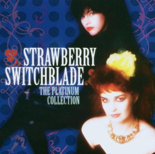 The Platinum Collection, Strawberry Switchblade