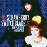 Platinum Collectionby Strawberry Switchblade