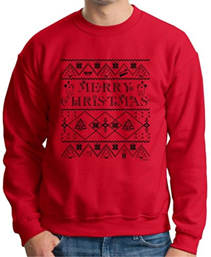 Cheap Ugly Christmas Sweater