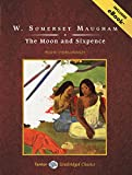The Moon and Sixpence (Tantor Unabridged Classics) W. Somerset Maugham