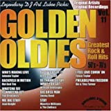 echange, troc Various Artists - Golden Oldies 11