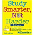Study Smarter, Not Harder (Self-Counsel Business Series)