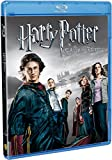 Harry Potter Y El Cáliz De Fuego [Blu-ray]