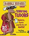 Terrifying Tudors (Horrible Histories)