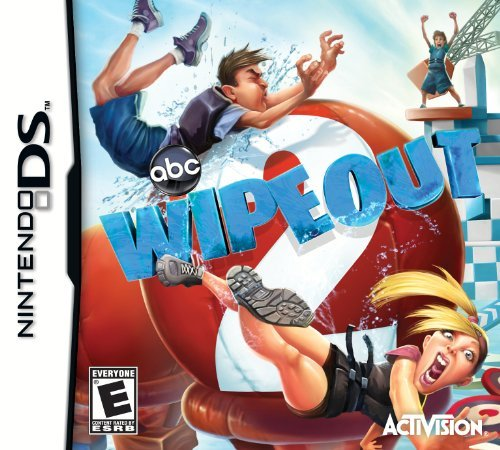 Wipeout 2 - Nintendo DS - 1