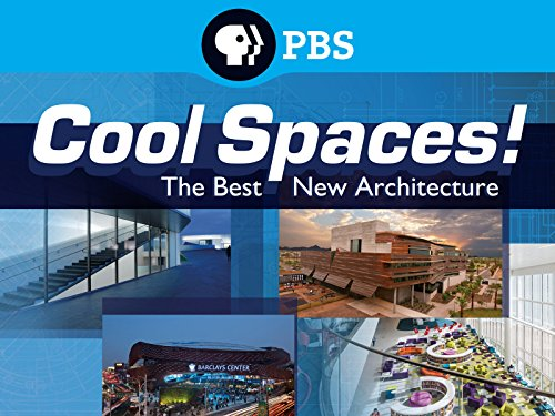 Cool Spaces Season 1