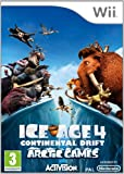 Ice Age Continental Drift (Wii)