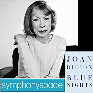 Thalia Book Club: Joan Didion's Blue Nights | [Joan Didion]