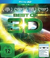 Best of 3D - Vol. 7-9