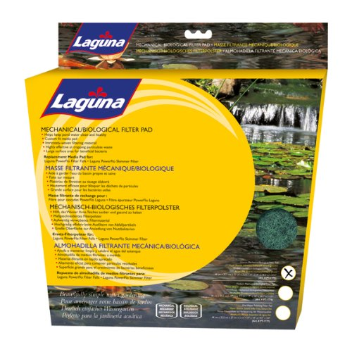 Laguna PowerFlo Mechanical/Biological Pro Filter Pad, Coarse - 1