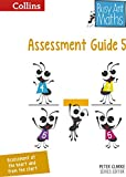 img - for Busy Ant Maths   Assessment Guide 5 book / textbook / text book