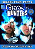 Ghost Hunters: Season 4, Part 2 [Import]