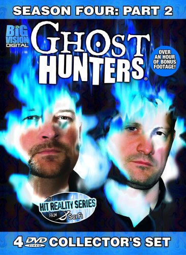 Ghost Hunters: Season 4, Part 2 (Ghost Hunters Season 2 compare prices)