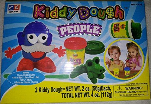 Kiddy Dough People