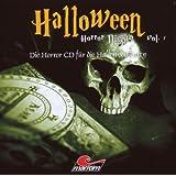 Halloween Horror Nights Vol.1