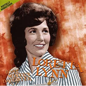Loretta Lynn - Out Of My Head And Back In My Bed