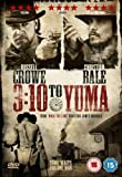 3:10 to Yuma (NEW DVD)