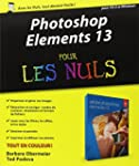 Photoshop Elements 13 pour les Nuls