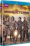 Los Mosqueteros (2014) (Temporada 1) [Blu-ray] España