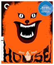 HOUSE/HAUSU: Blu-ray Review