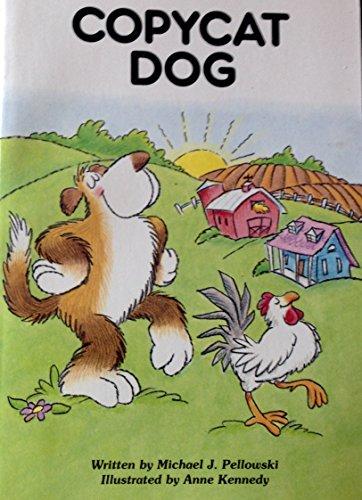Copycat Dog (Happy Times Adventures) PDF