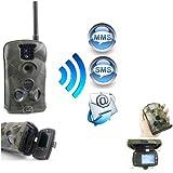 Fototrappola Ltl Acorn 6210MM MMS HD Hunting Camera Videotrappola Scouting Keep Trial Camera