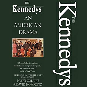 The Kennedys Hörbuch