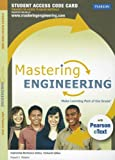 9780132915786: MasteringEngineering with Pearson eText -- Access Card -- for Engineering Mechanics: Statics