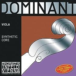 Thomastik Viola Strings Dominant - Set (141)