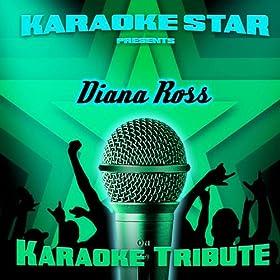 Missing You (Diana Ross Karaoke Tribute)