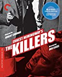 CRITERION COLLECTION: KILLERS