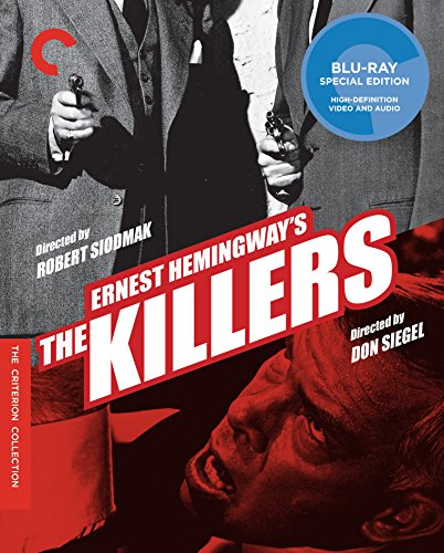 The Killers [Blu-ray] (Killers Blue Ray compare prices)