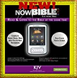 Nowbible KJV Dramatized Audio Visual Electronic Now Bible New Wow Bible 4GB