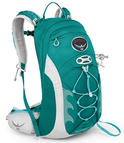 Osprey Packs Women's Tempest 9 Backpack, Tourmaline