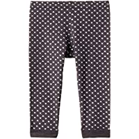 United Colors of Benetton Baby Girls' Trouser (15A3N84I0146G13Z_Pavement Black_1Y)