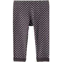 United Colors of Benetton Girls' Trouser (15A3N84I0146G13Z_Pavement Black_EL)