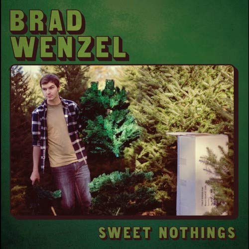 Vinilo : BRAD WENZEL - Sweet Nothings