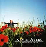 Still Life With Guitar by KEVIN AYERS (2007-12-21)