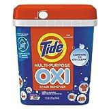 Tide Oxi Multi-Purpose Stain Remover – 114 oz