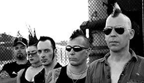 Bilder von KMFDM